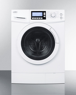 SPWD2200 Washer Dryer Front
