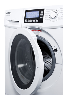 SPWD2200 Washer Dryer Detail