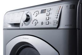 ARWDF129SNA Washer Dryer Detail