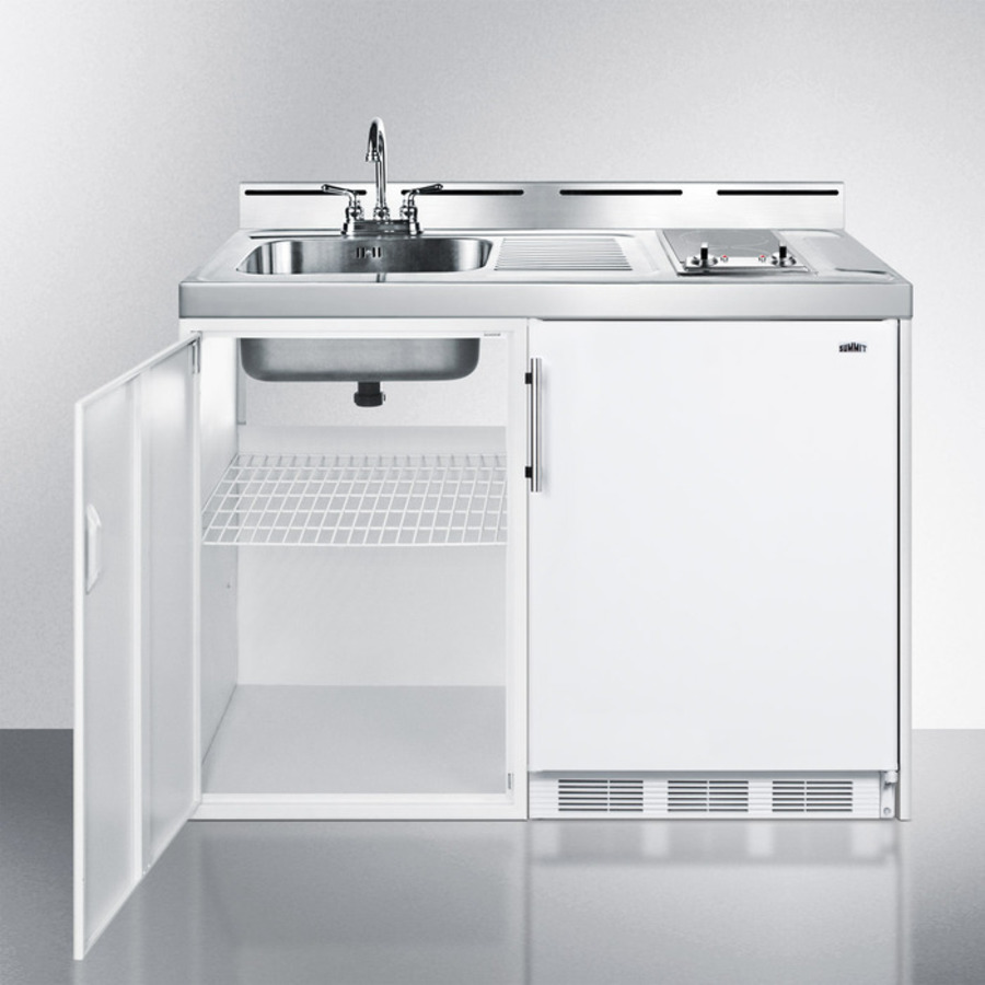 All-In-One Combination Kitchenettes | Summit Appliance