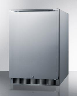 CL68ROS Refrigerator Angle
