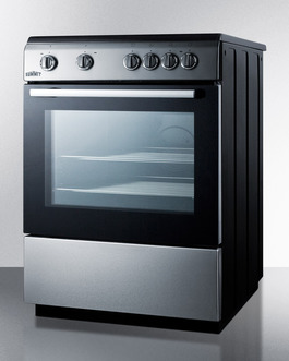 CLRE24 Electric Range Angle
