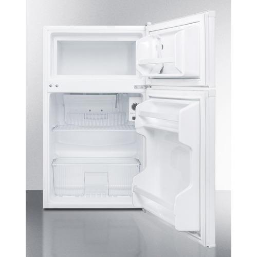 CP351WADA Refrigerator Freezer Open