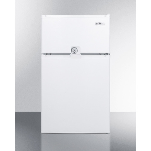 CP351WLLF2ADA Refrigerator Freezer Front
