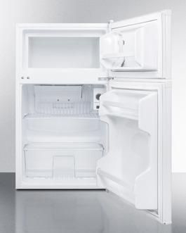 CP351WLLF2ADA Refrigerator Freezer Open
