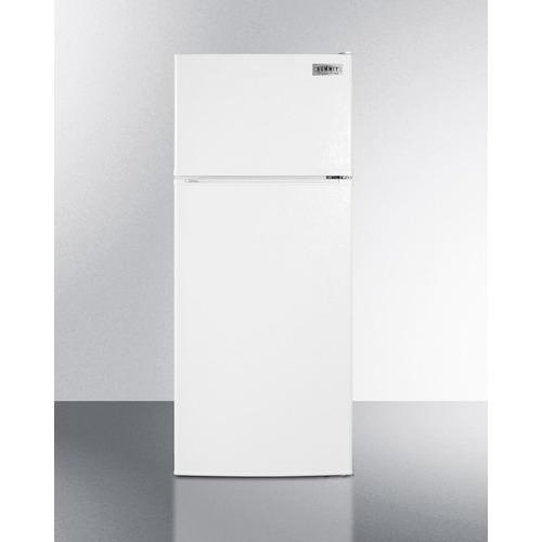 FF1118W Refrigerator Freezer Front