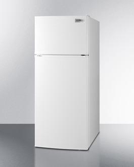 FF1118WIM Refrigerator Freezer Angle