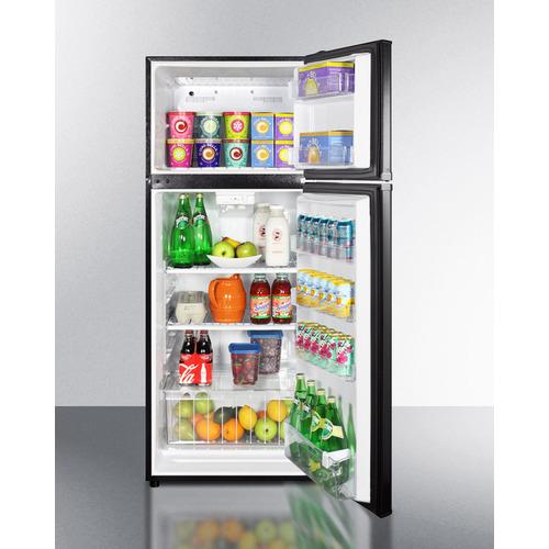 FF1119B Refrigerator Freezer Full