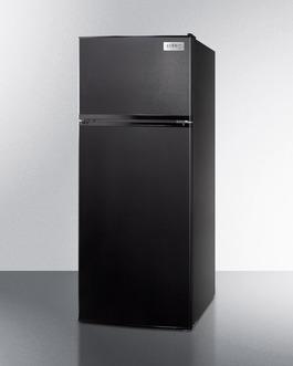 FF1119BIM Refrigerator Freezer Angle