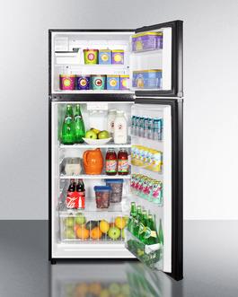 FF1119BIM Refrigerator Freezer Full