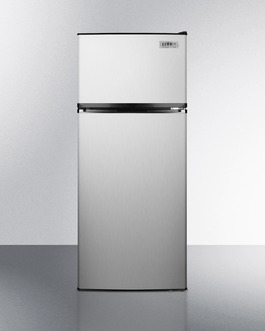 FF1159SS Refrigerator Freezer Front