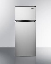 FF1159SSIM Refrigerator Freezer Front
