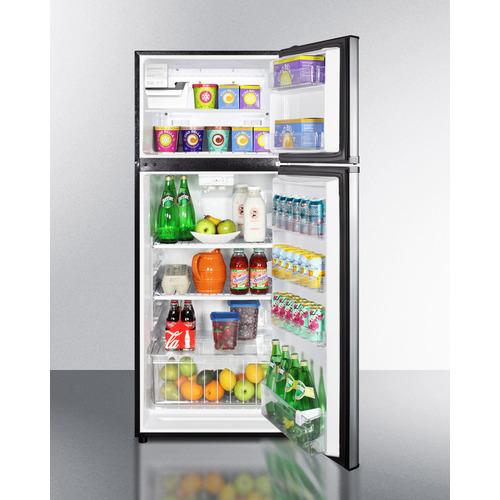 FF1159SSIM Refrigerator Freezer Full