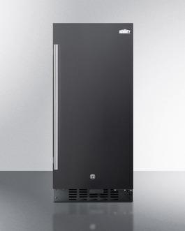 FF1532B Refrigerator Front