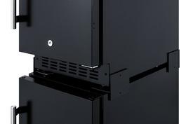 FF1532B Refrigerator Detail