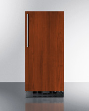 FF1532BIF Refrigerator Front