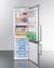 FFBF245SSX Refrigerator Freezer Full