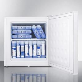 FS24L Freezer Full
