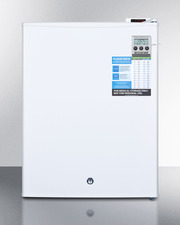 FS30LVAC Freezer Front