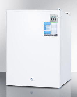 FS30LVAC Freezer Angle