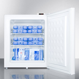 FS30LVAC Freezer Full