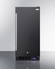 SCFF1533B Freezer Front