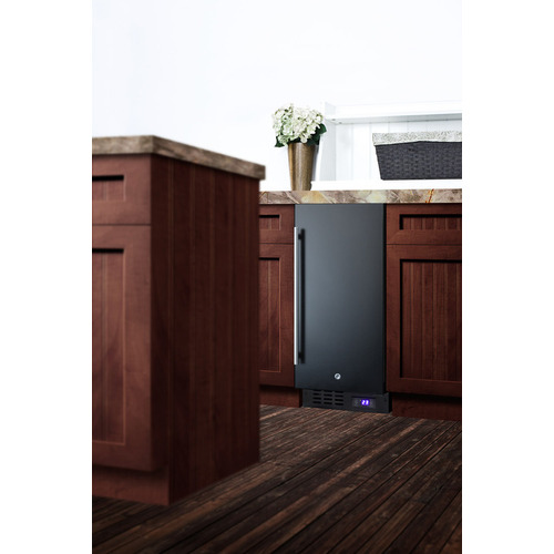 SCFF1533B Freezer Set