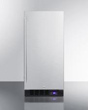 SCFF1533BSS Freezer Front