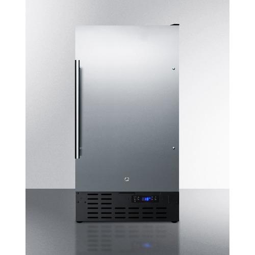 SCFF1842CSS Freezer Front