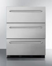 SP6DSSTBOS7 Refrigerator Front