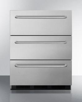 SP6DSSTBOS7ADA Refrigerator Front