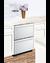 SPRF2D5 Refrigerator Freezer Set