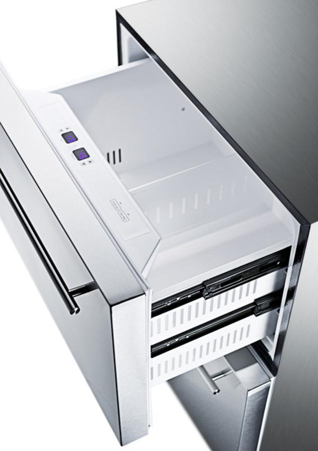 Sprf2d5im Summit Appliance