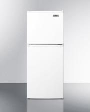 FF71ES Refrigerator Freezer Front
