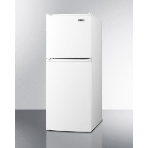 FF71ES Refrigerator Freezer Angle
