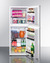FF71ES Refrigerator Freezer Full