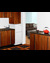 FF71ES Refrigerator Freezer Set