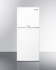 FF71ESLLF2 Refrigerator Freezer Front