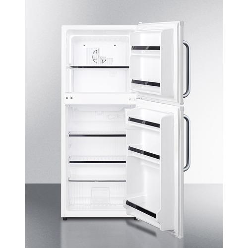 FF71ESTB Refrigerator Freezer