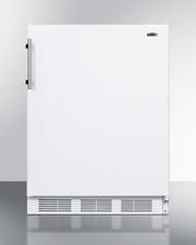 CT661BIADA Refrigerator Freezer Front