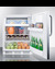 CT661SSTBADA Refrigerator Freezer Full