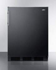 CT663BBIADA Refrigerator Freezer Front