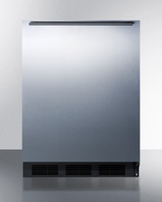 CT663BSSHH Refrigerator Freezer Front