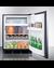 CT663BSSHH Refrigerator Freezer Full