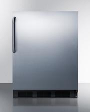 CT663BSSTB Refrigerator Freezer Front