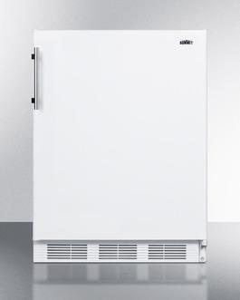 FF61ADA Refrigerator Front