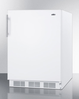 FF61ADA Refrigerator Angle