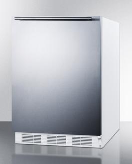 FF61BISSHHADA Refrigerator Angle