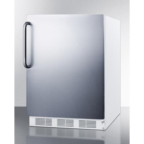 FF61BISSTBADA Refrigerator Angle