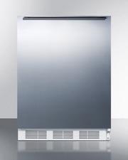 FF61SSHHADA Refrigerator Front